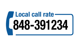 Local call rate